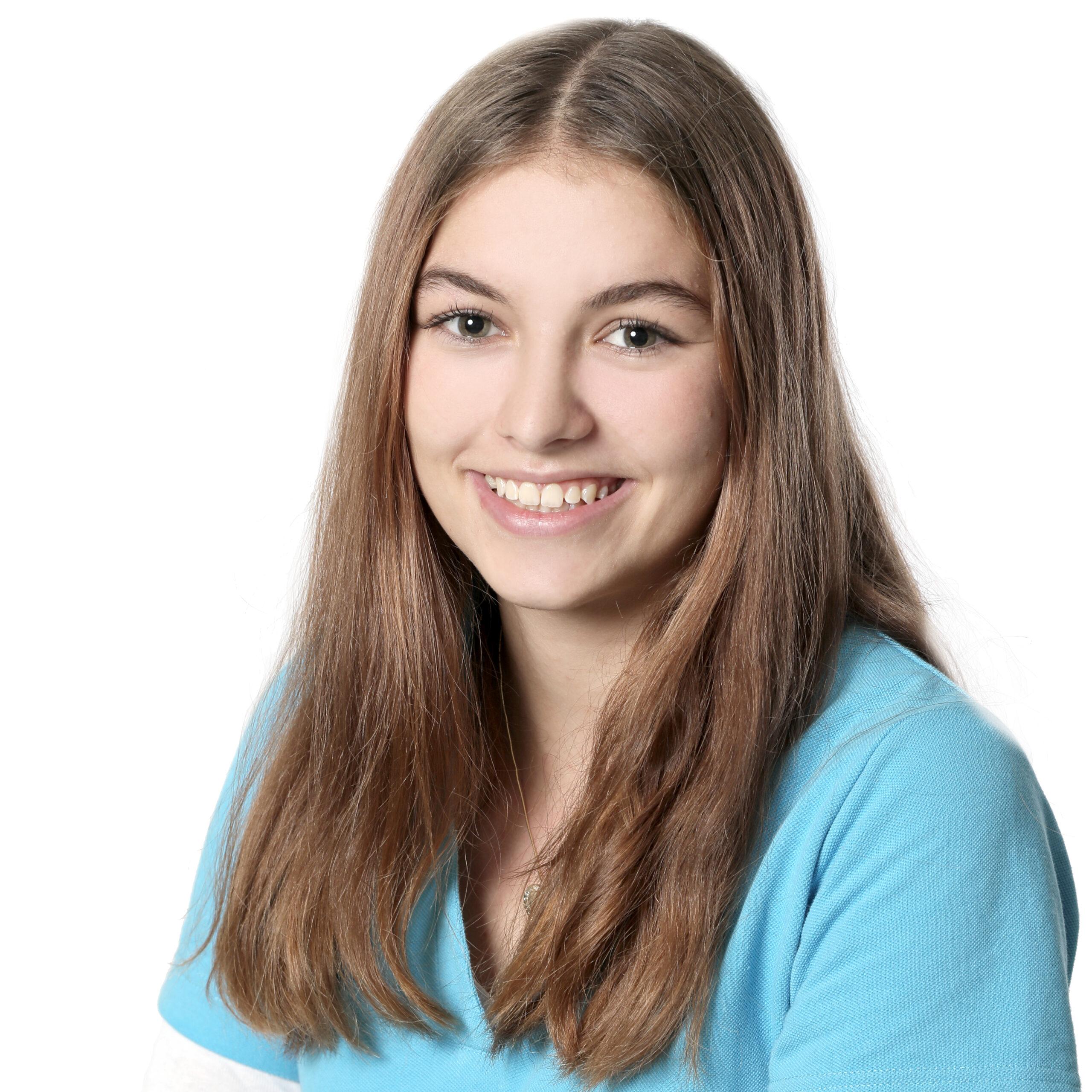 Leonie Stampfli (Auszubildende)