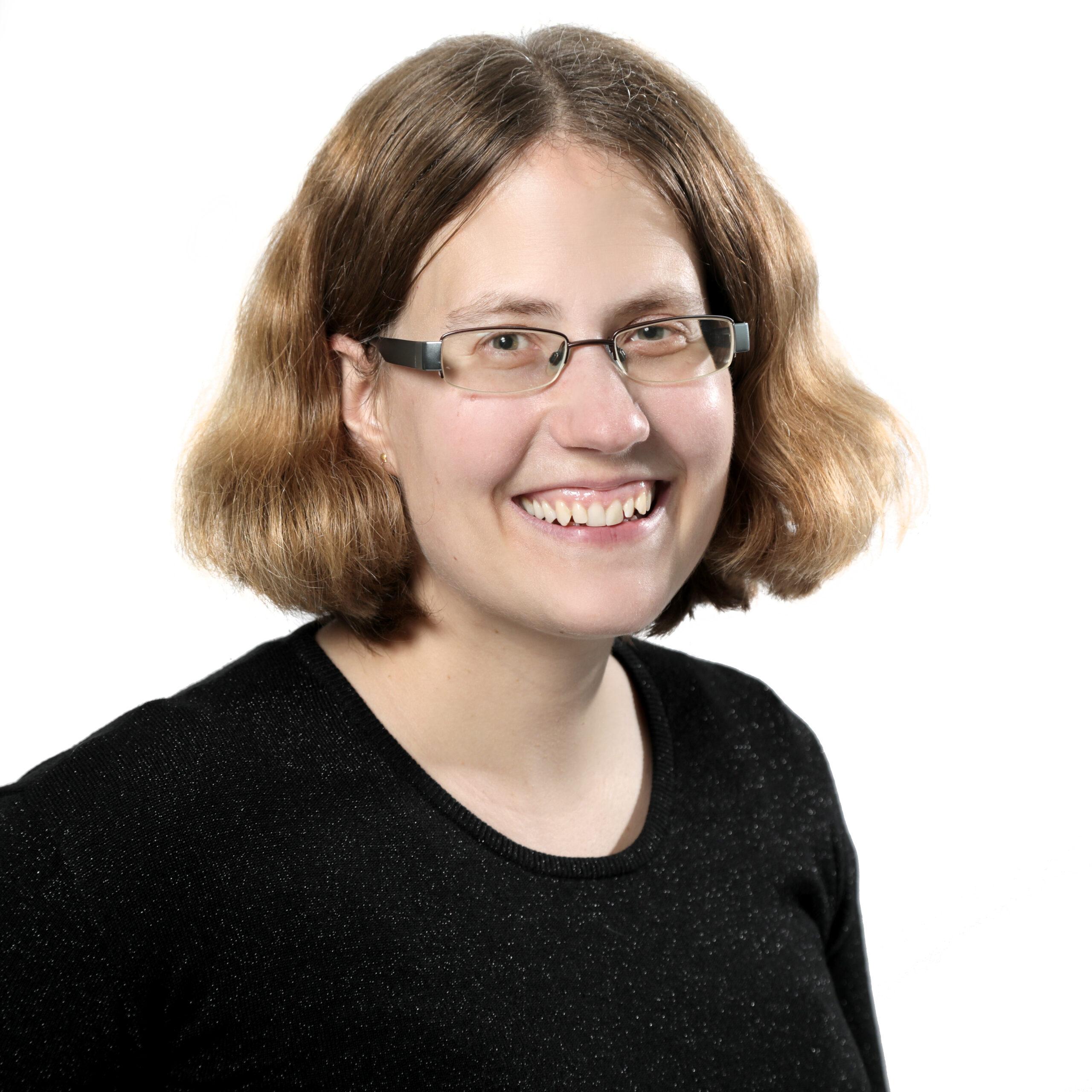 Dr. med. Fabienne Wyler